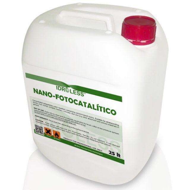 NanoFotocatalítico