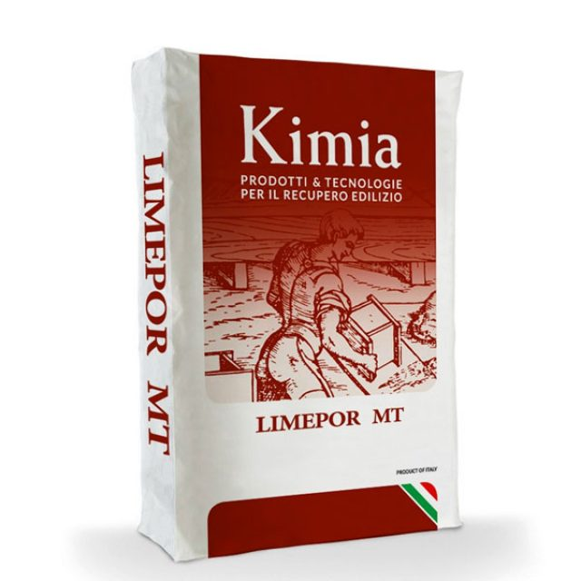 Limepor MT