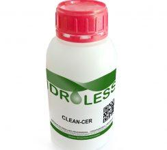 Limpiador de Vidrio Clean-Cer