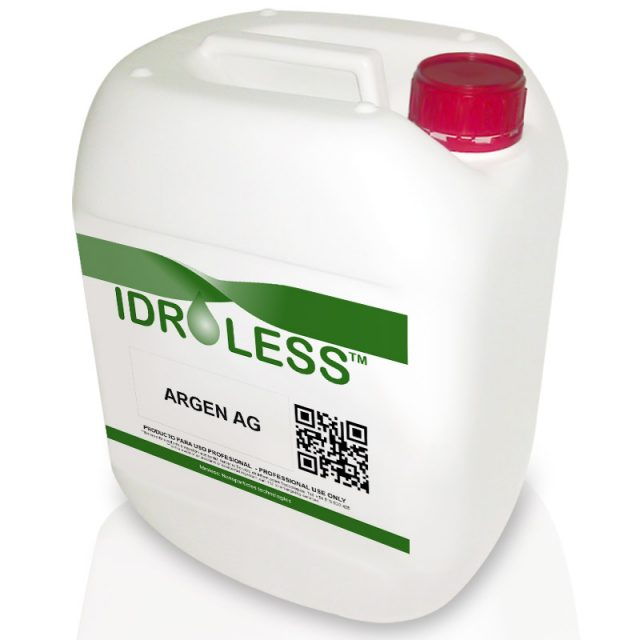 Argen AG de Idroless