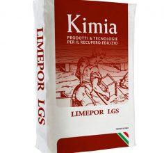 Limepor