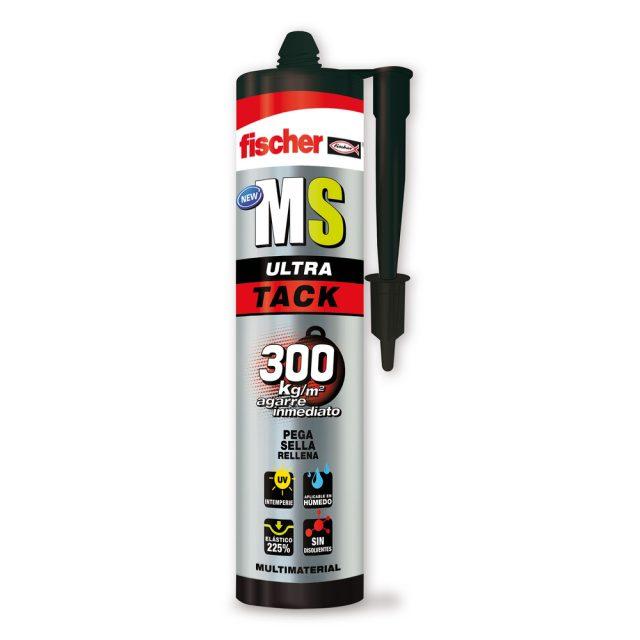 Adhesivo MS Ultra Tack de Fischer