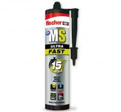 Adhesivo Ultra Fast de Fischer