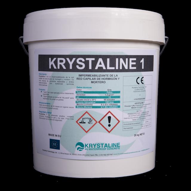 Krystaline 1