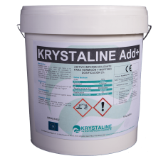 Krystaline Add PLUS 2.5