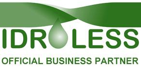 Sopgal es distribuidor Oficial Idroless